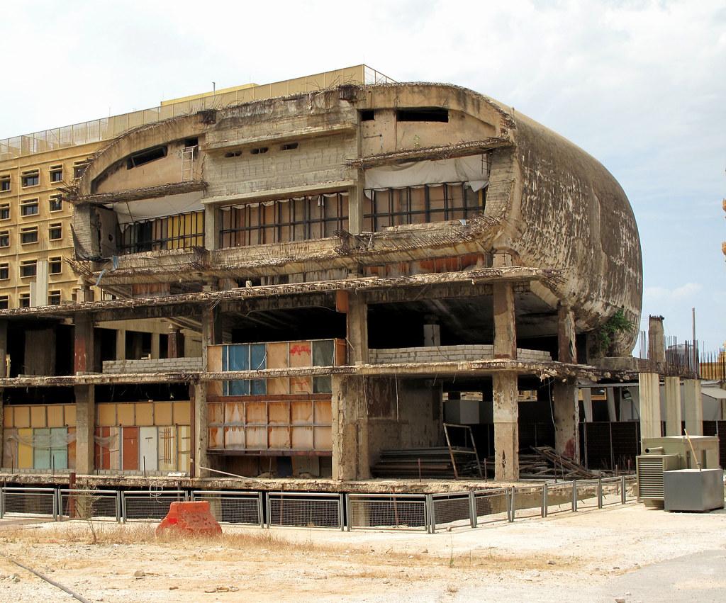 Old Beirut Dome | Fran...