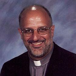 Fr. Luke Veronis