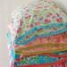 pillowcase stack...