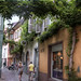 Streets of Freiburg/Germany