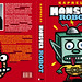 MONSTER ROBOT BOOK
