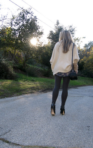 huge-cardigan-boots-with-chains-4 | by ...love Maegan