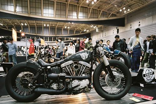 Custom Hot Rods Yokohama Hot Rod &...
