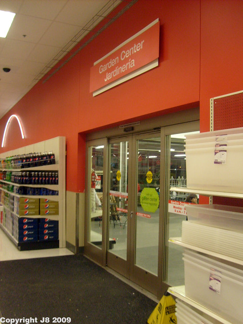 Target San Jose, CA | By JAB88. Photo