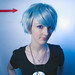 Hanny En Bleu