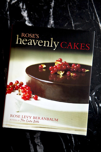 Rose's Heavenly Cakes | by thewanderingeater