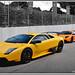 Trio Singapore Lamborghini LP670-4 SV