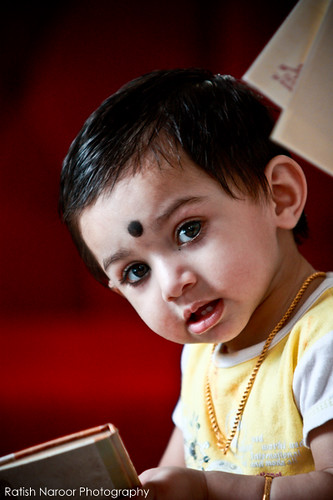 vaiga-davish-cute-baby-pictures-indian | Flickr - Photo Sharing!