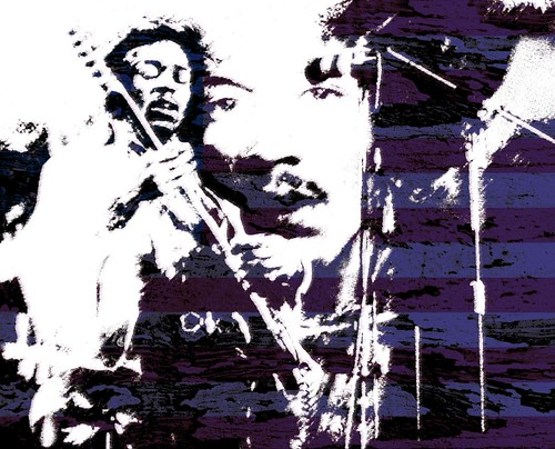 Hendrix | by mickyates