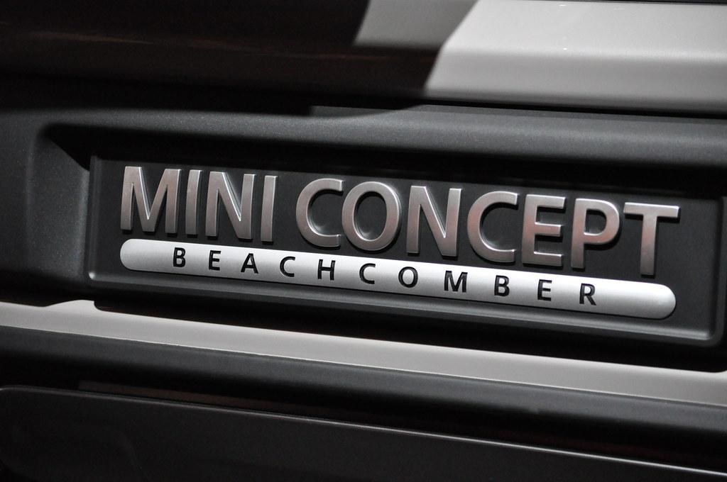 Mini Beachcomber Concept Bruce Flickr