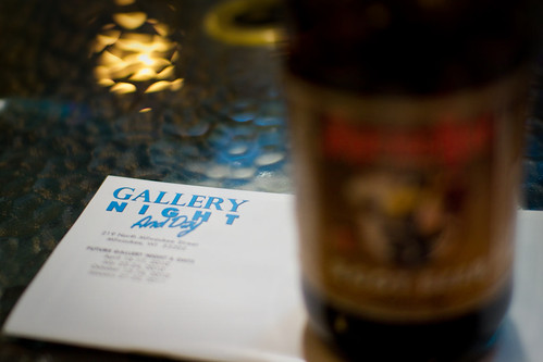 Gallery Night and Day | by meltsley