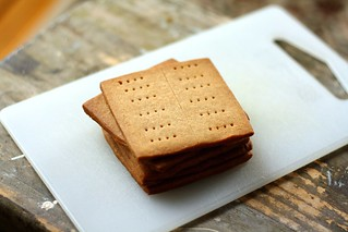 Graham Crackers | by Tracey's Culinary Adventures