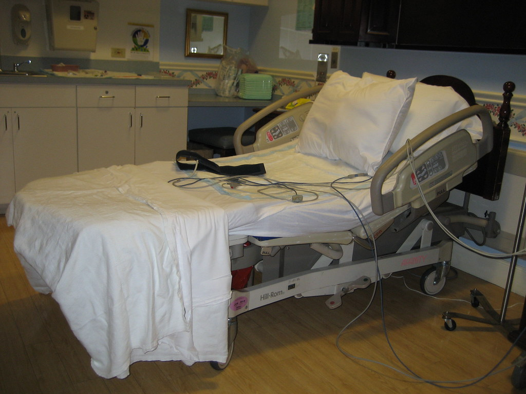 Hospital Beds From Ims Experts