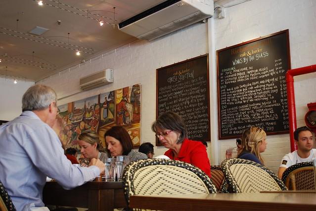 Richmond Hill Cafe Larder Picnic