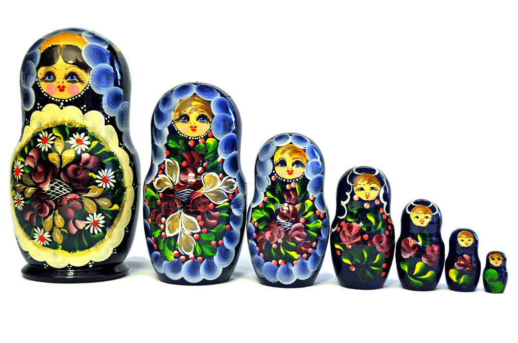 Image Result For Russian Matryoshka Doll