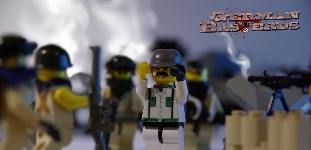 WWW2 German Basterds-infiltrate   German basterds infiltrate…   Flickr