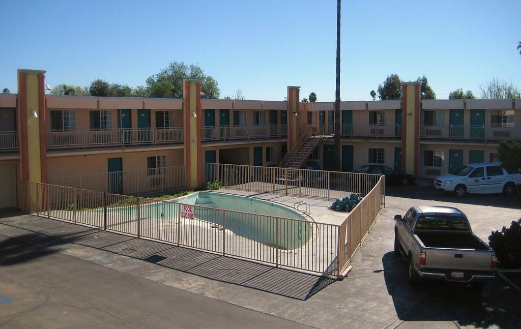 City Park Motel Wagga