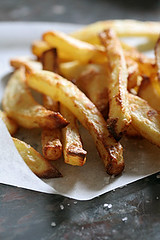ActiFry French fries | by David Lebovitz