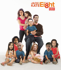jack & kate plus 8 | by Dr. Monster