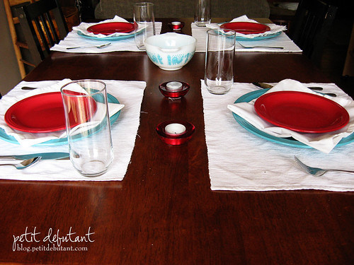 2-25 New Tableware | by Petit Design Co.