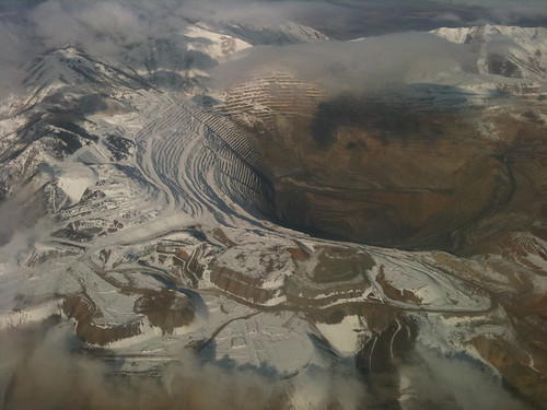 Bingham Canyon | by willsdad