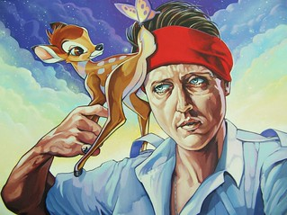 """The Deer Hunter"" 
