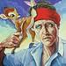 """""""The Deer Hunter"""""""