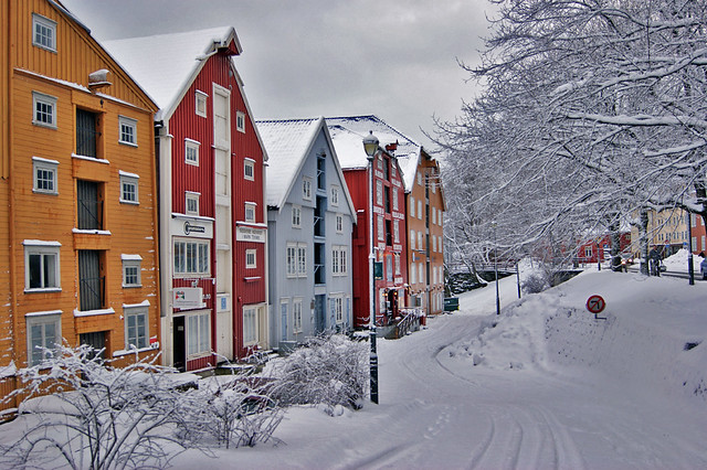 blog norwegen