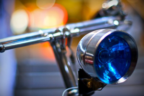 Bike Bokeh - IMG_3315 | by JamesDPhotography