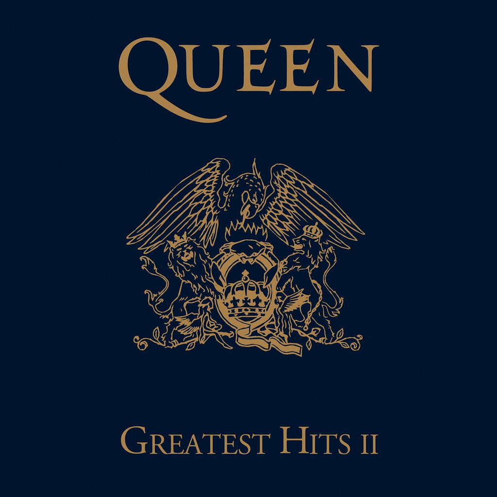 queen greatest hits iii tried looking everywhere for