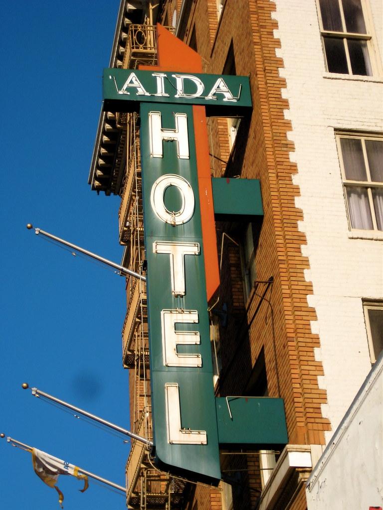 Aida Hotel San Francisco