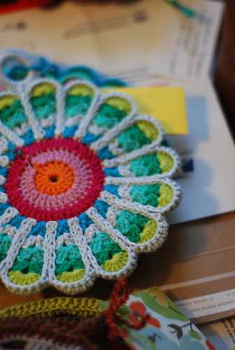 potholder swap 2010 | by just maryse