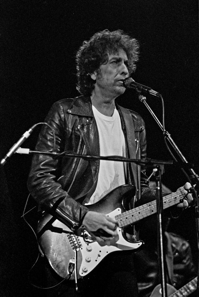 Bob Dylan, Santana 2905840017   Seltener gemeinsamer ...
