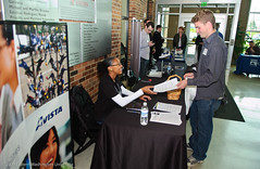 2010 CSHE Career Fair-65 | by Eastern Washington University