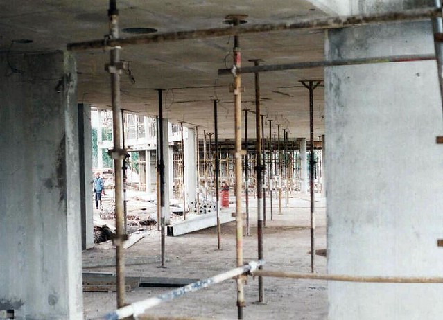 Is Concrete Slab Man Made Or Natural