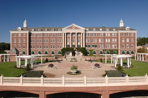 the culinary institute of america hyde park campus flickr