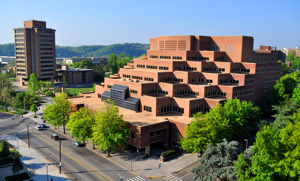 Hodges Library | the university of tennessee knoxville ...