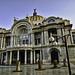 Bellas Artes, MexicoCity