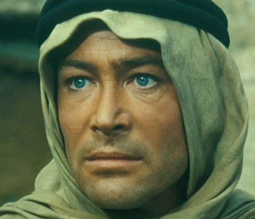 Sexy Irish Actors: Peter O'Toole | by JulieAhli