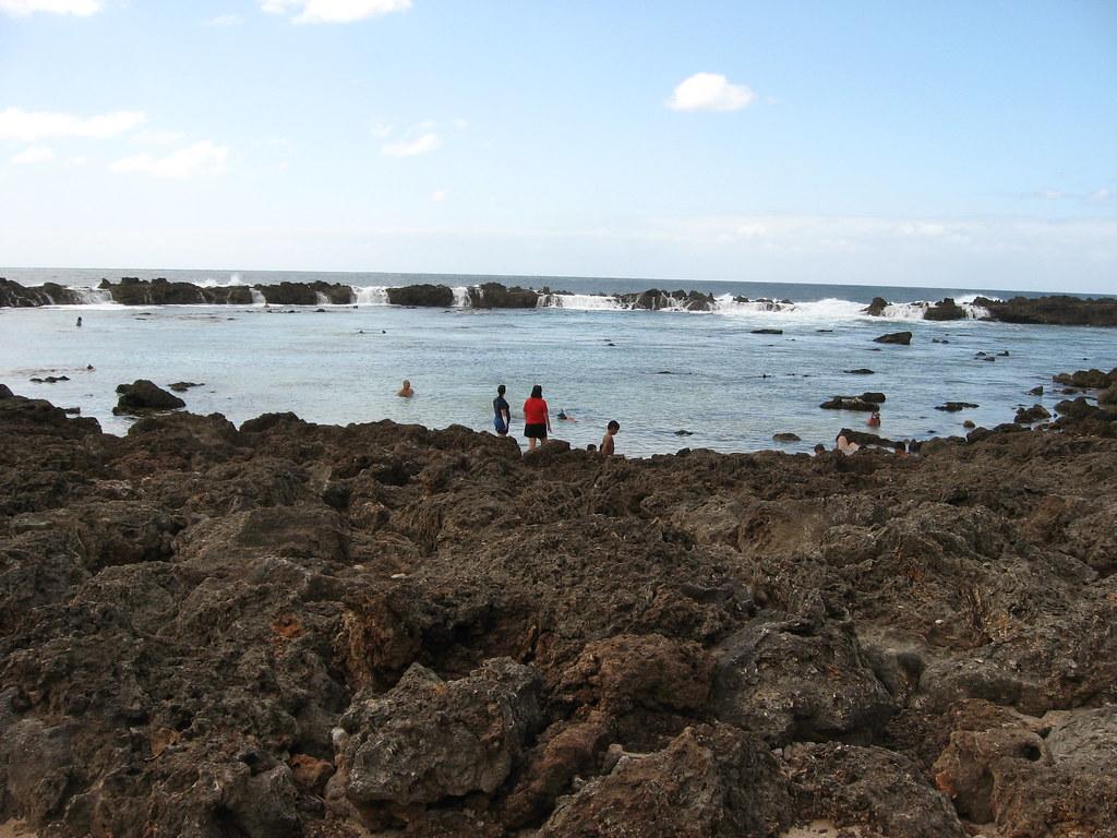 Best Cove For Seimming In Laguna Beach