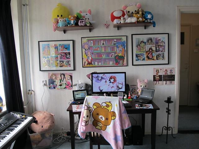 Female Room For Rent In Barmpton