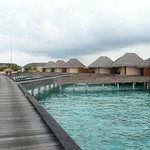 W Maldives Resort and Spa