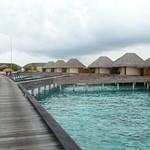 W Maldives Resort and Spa