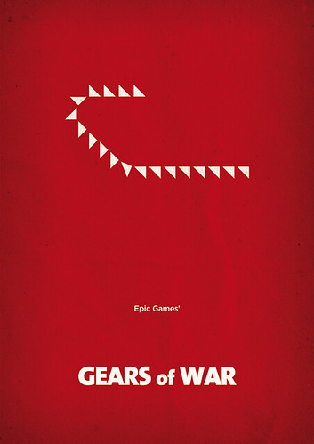 Epic Games' Gears of War | by L.Bö