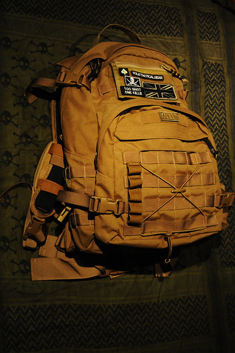 TAC-T Operator Pack 02 | by OUTSIDE_YOSHIZO
