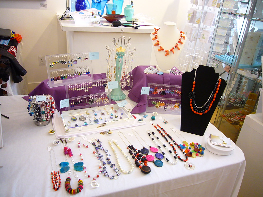 new craft ideas for craft shows booth callau flickr 7839