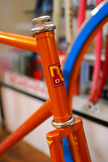 Orange Nagasawa | by mobius cycle