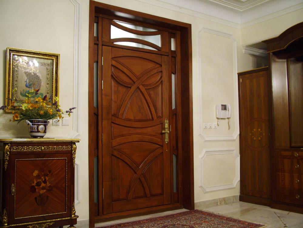 ... Custom Made Wooden Entry Door | By US Door U0026 More ...