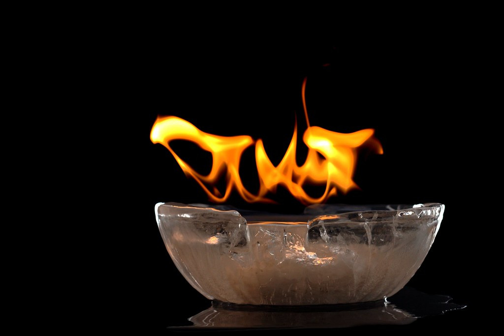 Image result for bowl of fire