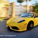 Ferrari 16M Scuderia Spider [Explored & Front Page]